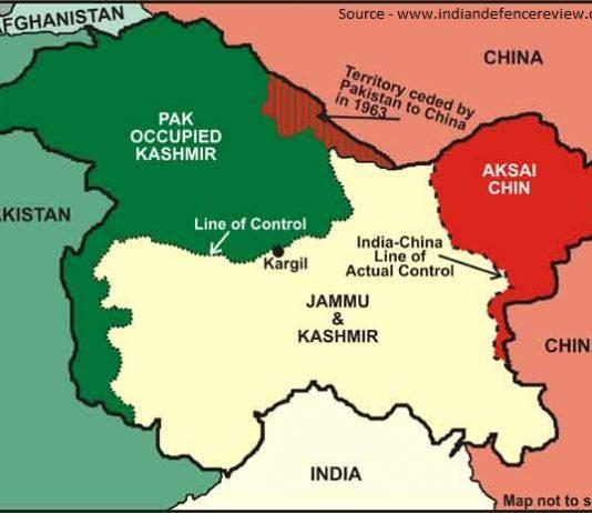 West Pakistan | Asian Warrior