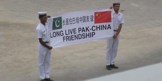 Why Pakistan is so important to China?  Asian Warrior